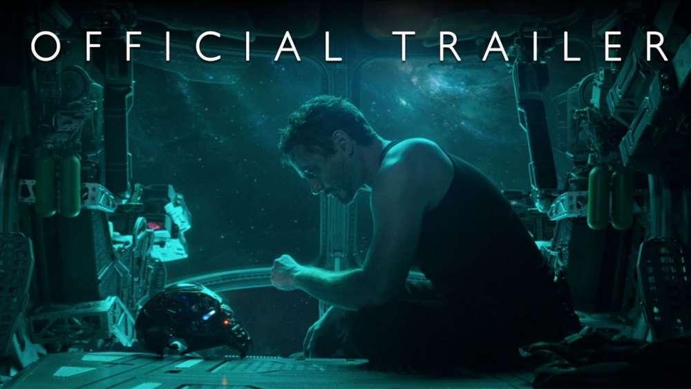 Avengers: Endgame – Official Trailer