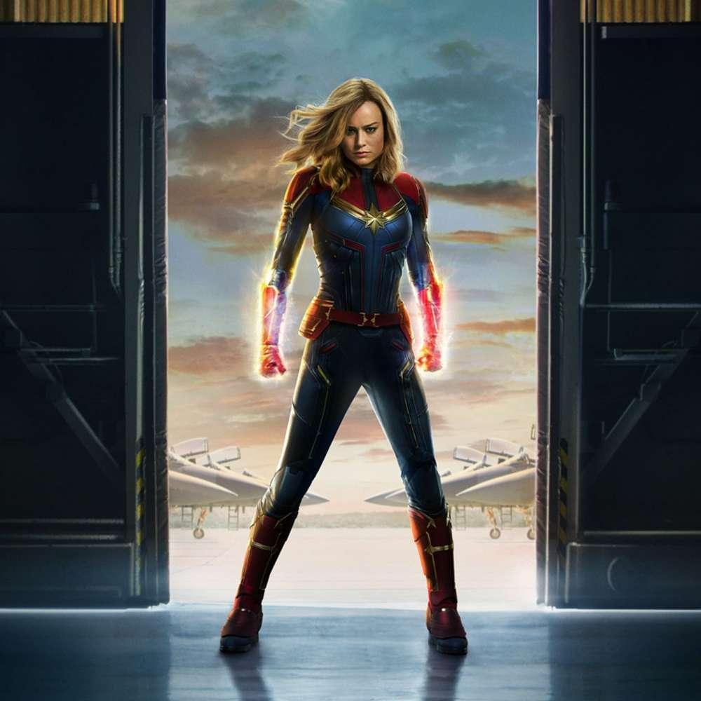 Captain Marvel – Trailer #3