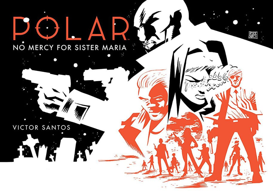 Polar – Official Trailer