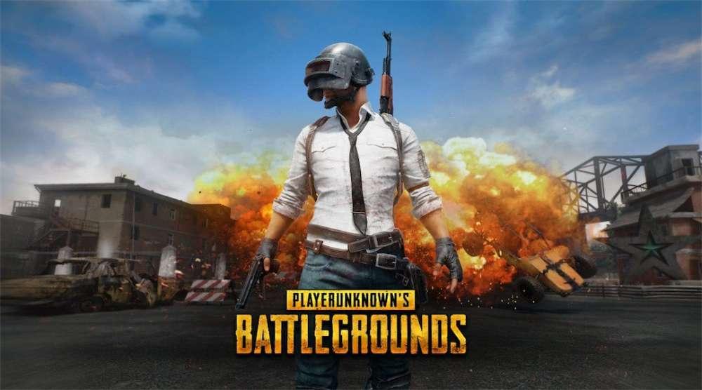 PlayerUnknown's Battlegrounds – PlayStation®4