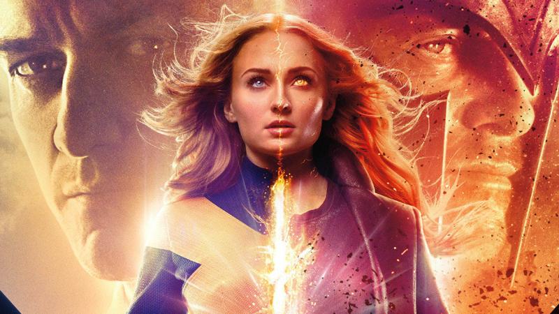 X-Men: Dark Phoenix – Trailer #2