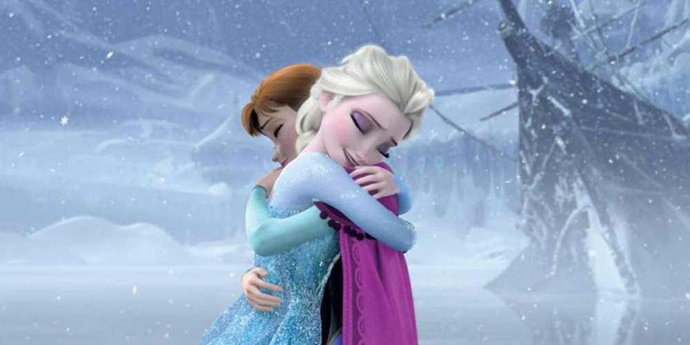 Frozen 2 – Official Trailer
