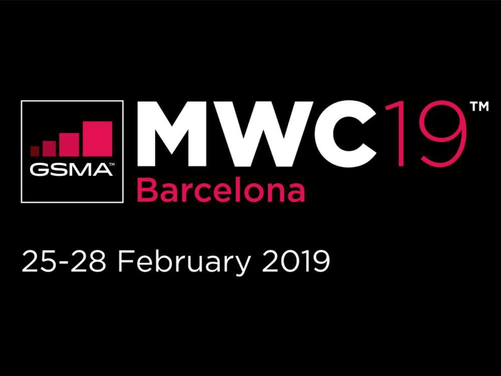 Sony MWC 2019 Press Conference