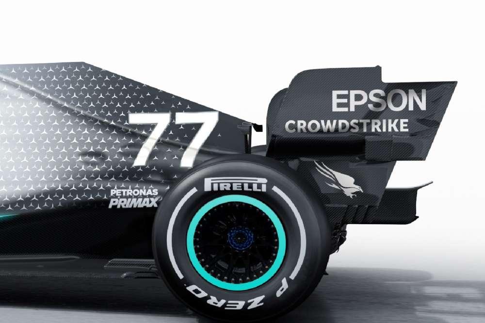 Η γέννηση μιας Formula One