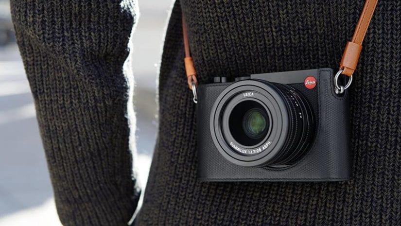 Η νέα Leica Q2