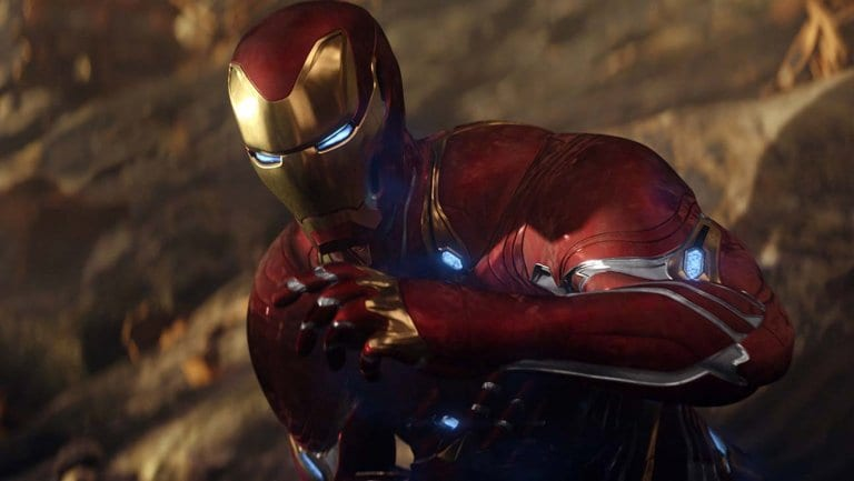 Avengers: Endgame – Special Look