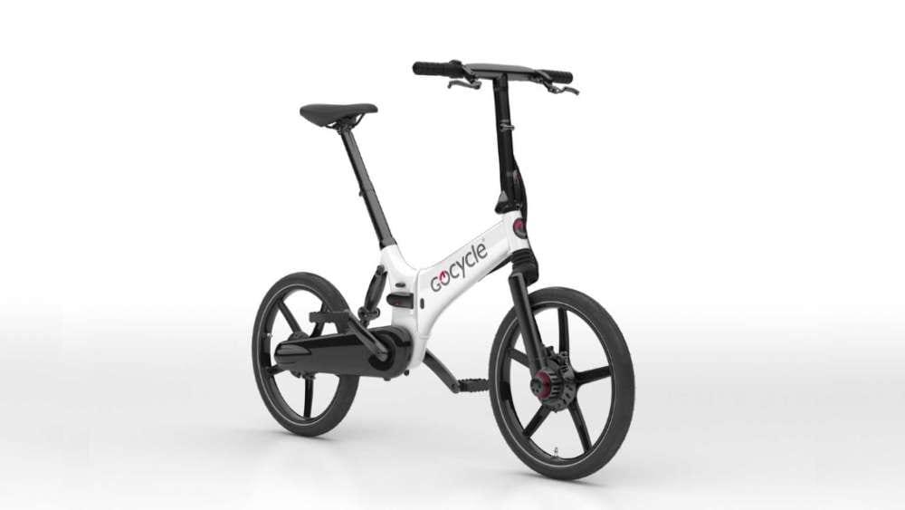 Gocycle GX Electric Bike