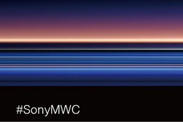 Sony Mobile at MWC 2019