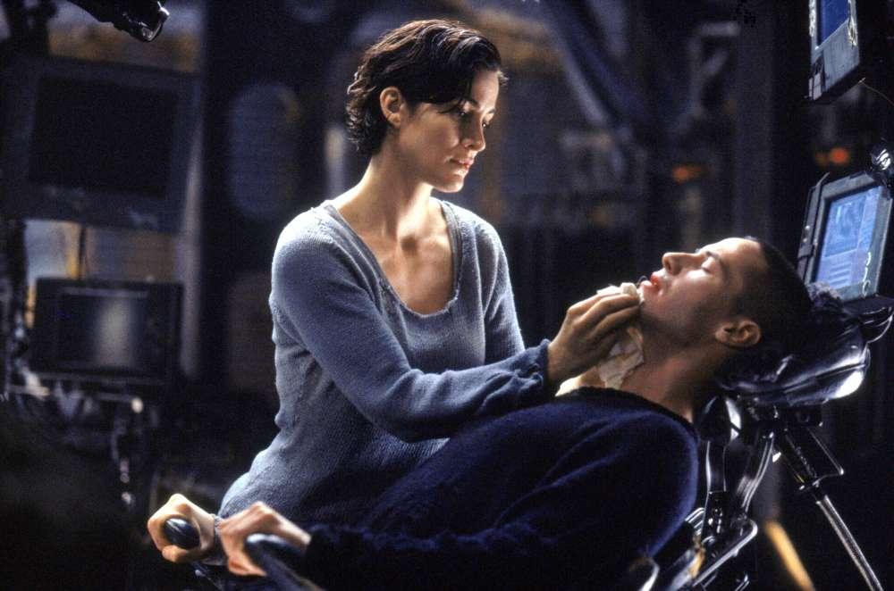 The Matrix (1999) Official Trailer #1