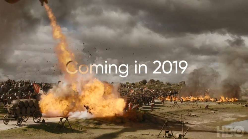 2019 Coming Soon  HBO – The World We Made