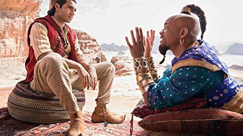 Aladdin – Trailer #5 Official