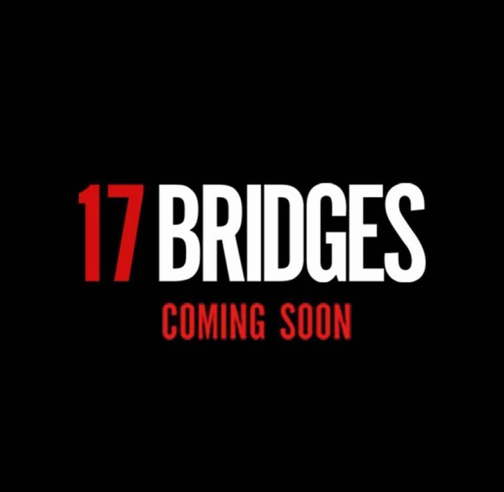 21 Bridges – Official Trailer