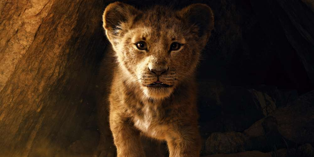 The Lion King – Trailer #1