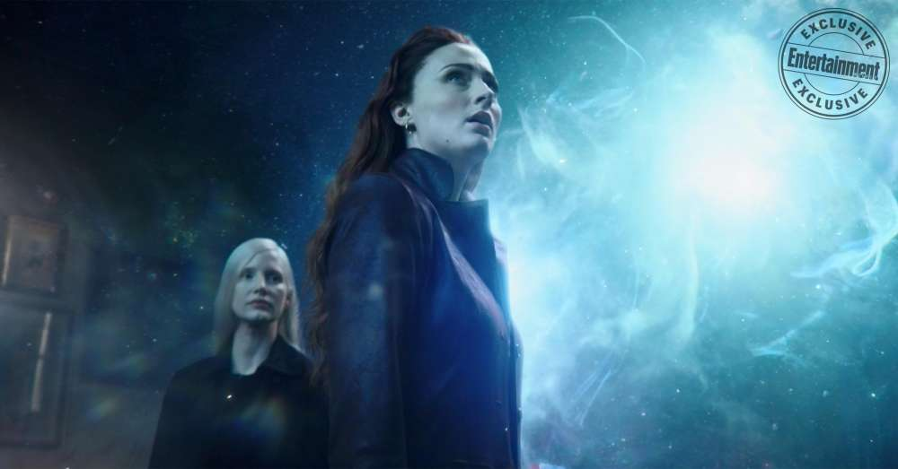 "X-Men: Dark Phoenix – ""Dark Side"" TV Spot"
