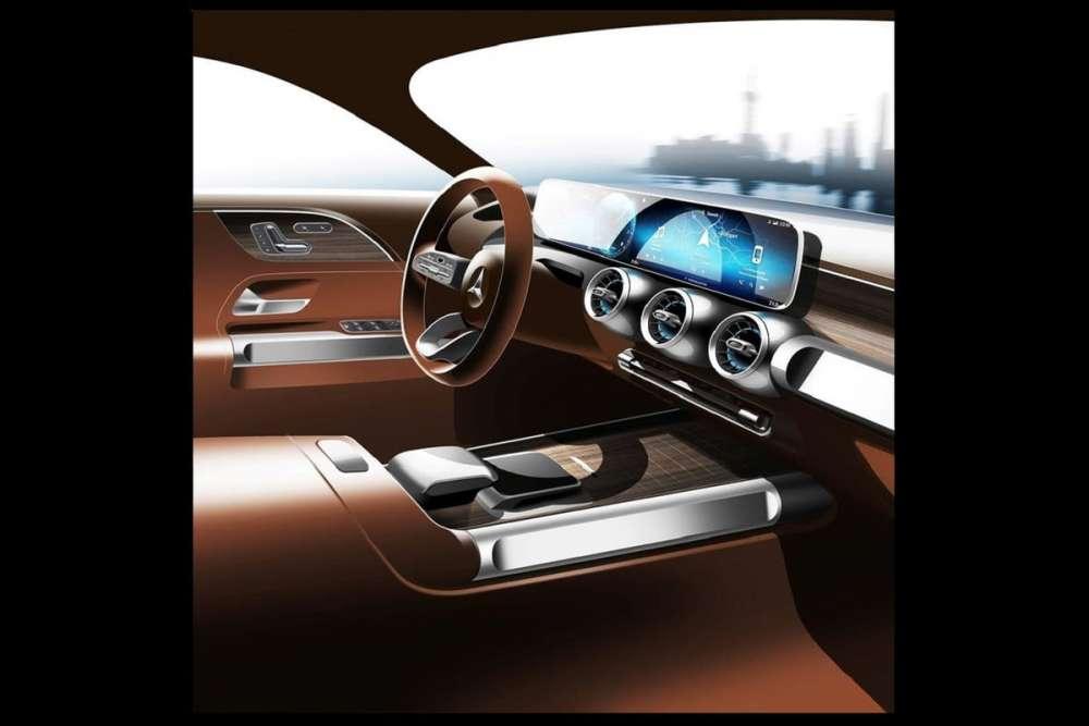 2020 Mini Mercedes-Benz G-Class