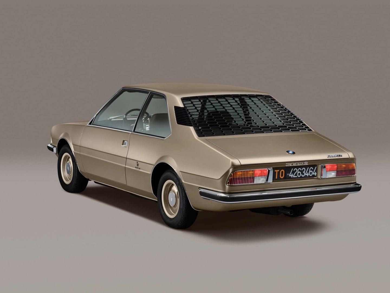 1979-2019 BMW Garmisch