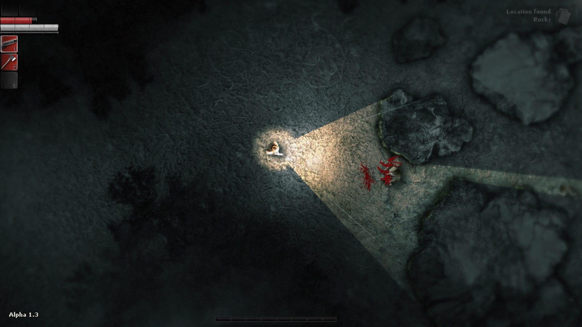 Darkwood PS4 – Launch Trailer