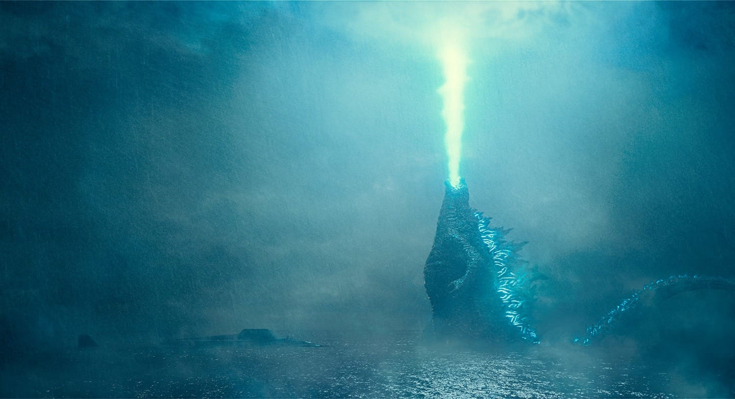 Godzilla 2 King of the Monsters – Trailer #4