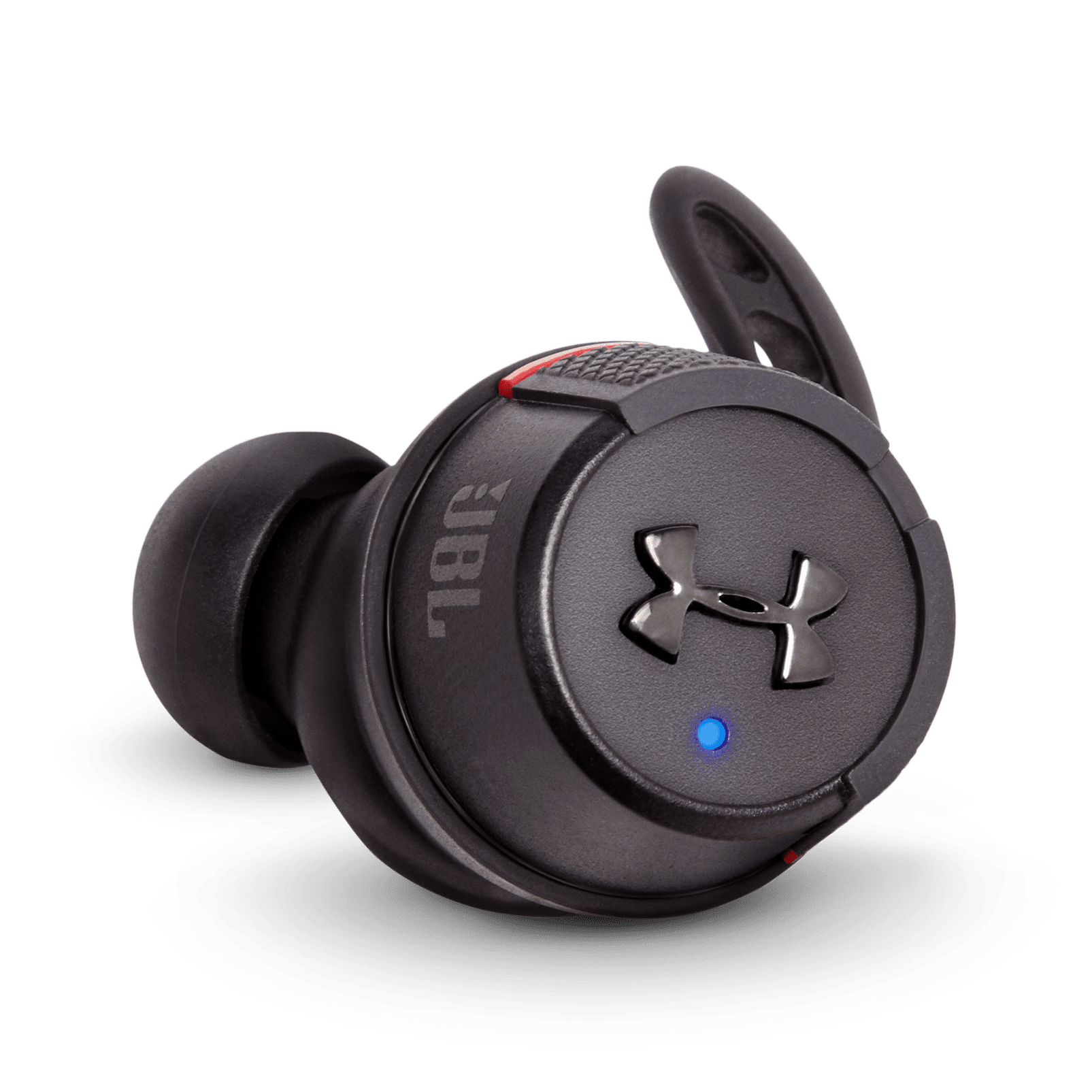 Under Armour True Wireless Flash – Engineered by JBL