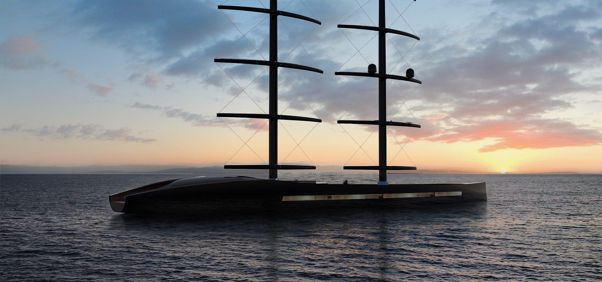 Osseo Yacht