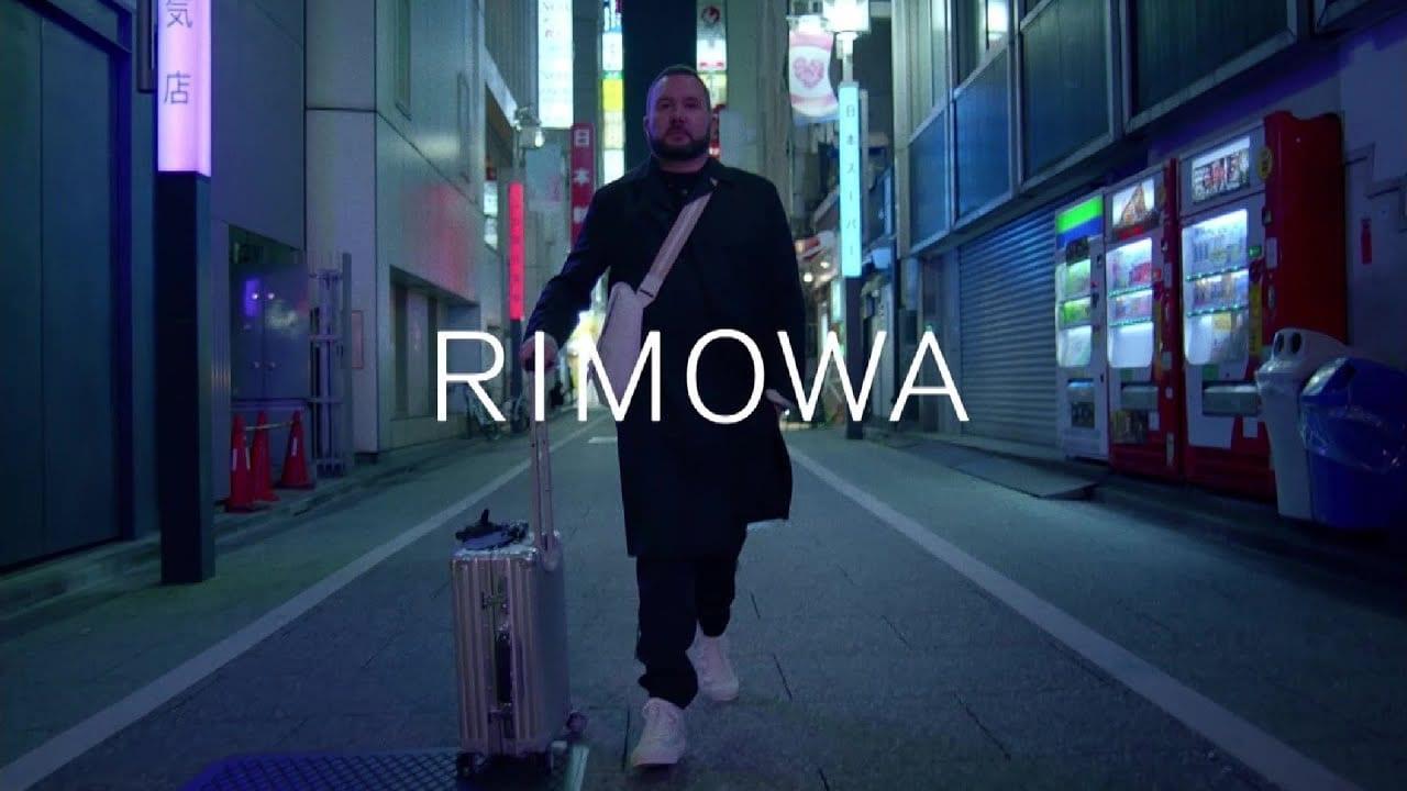 RimowaI – I Never Still ft. Kim Jones