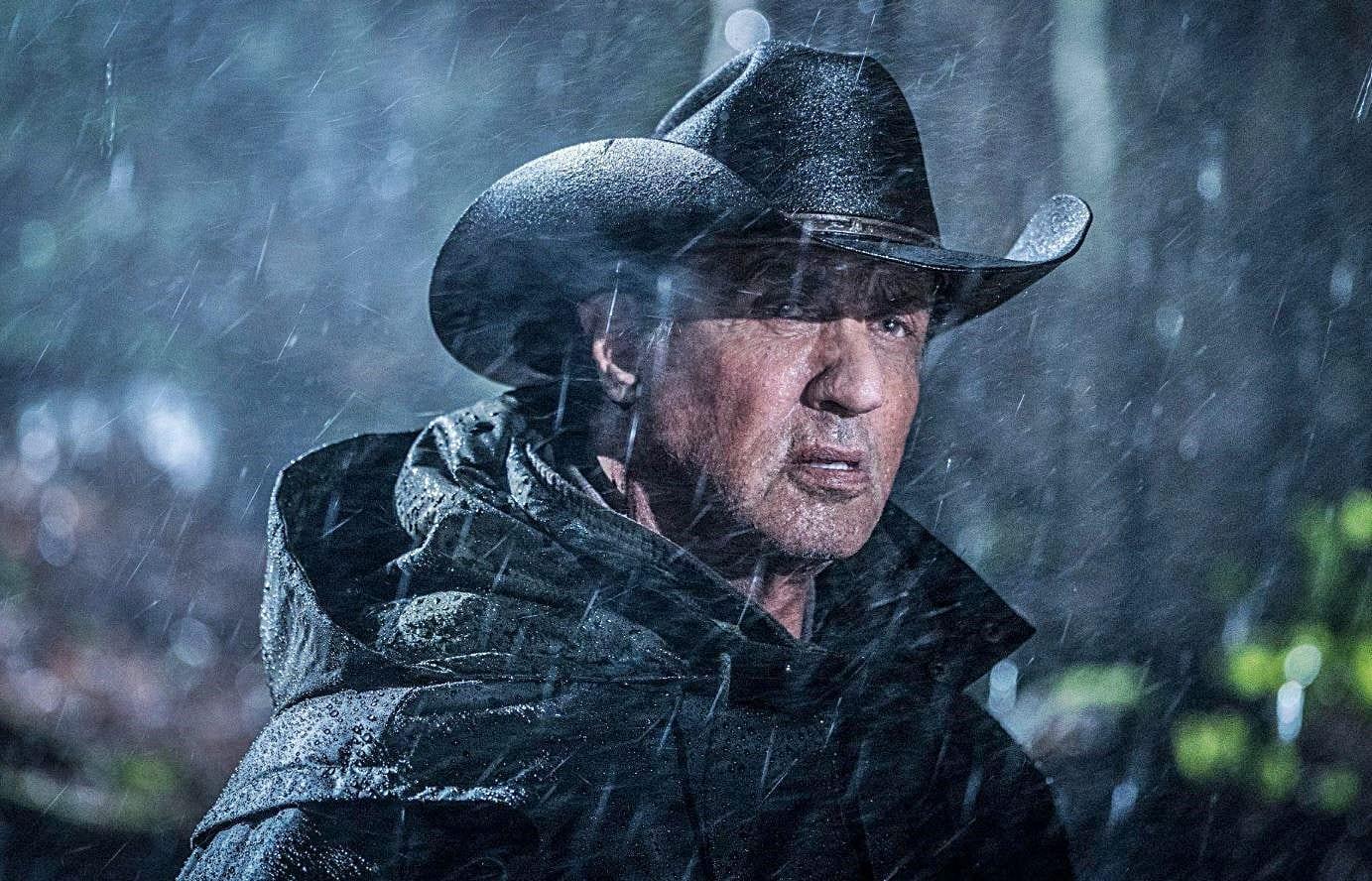 Rambo: Last Blood – Teaser Trailer