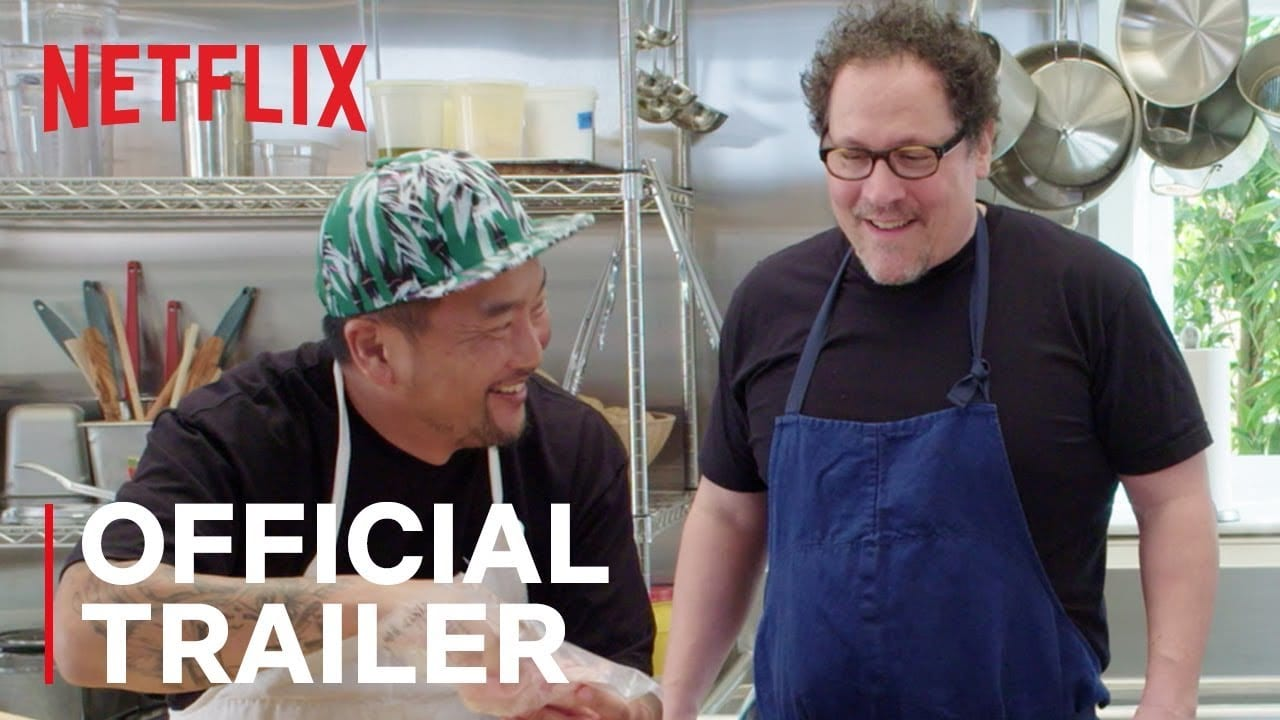 The Chef Show – Official Trailer