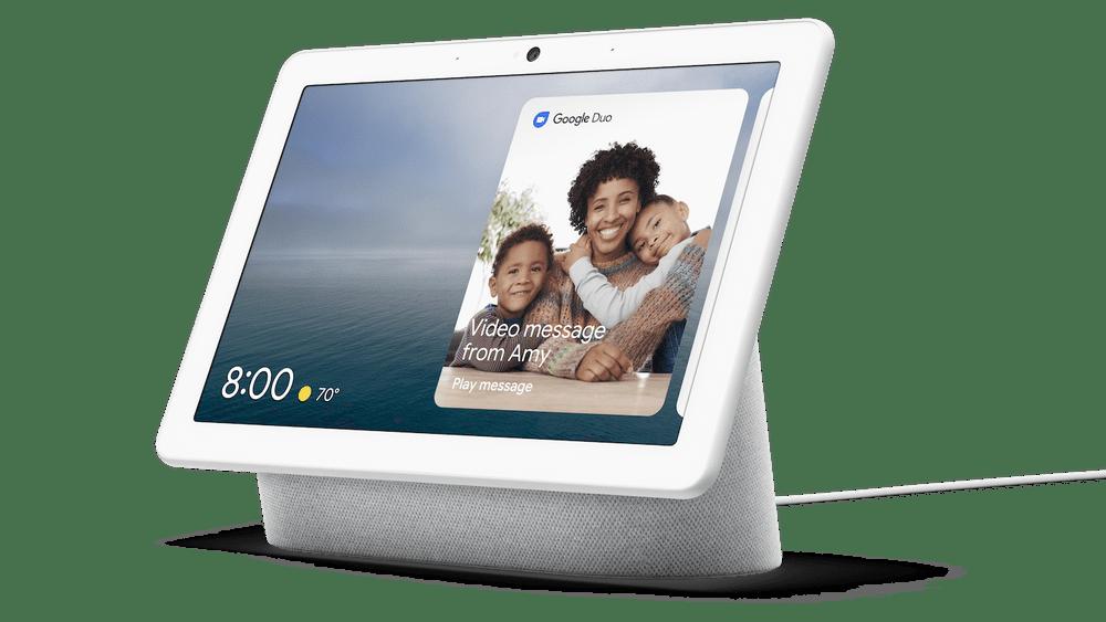 Google Nest Home Max Smart Display