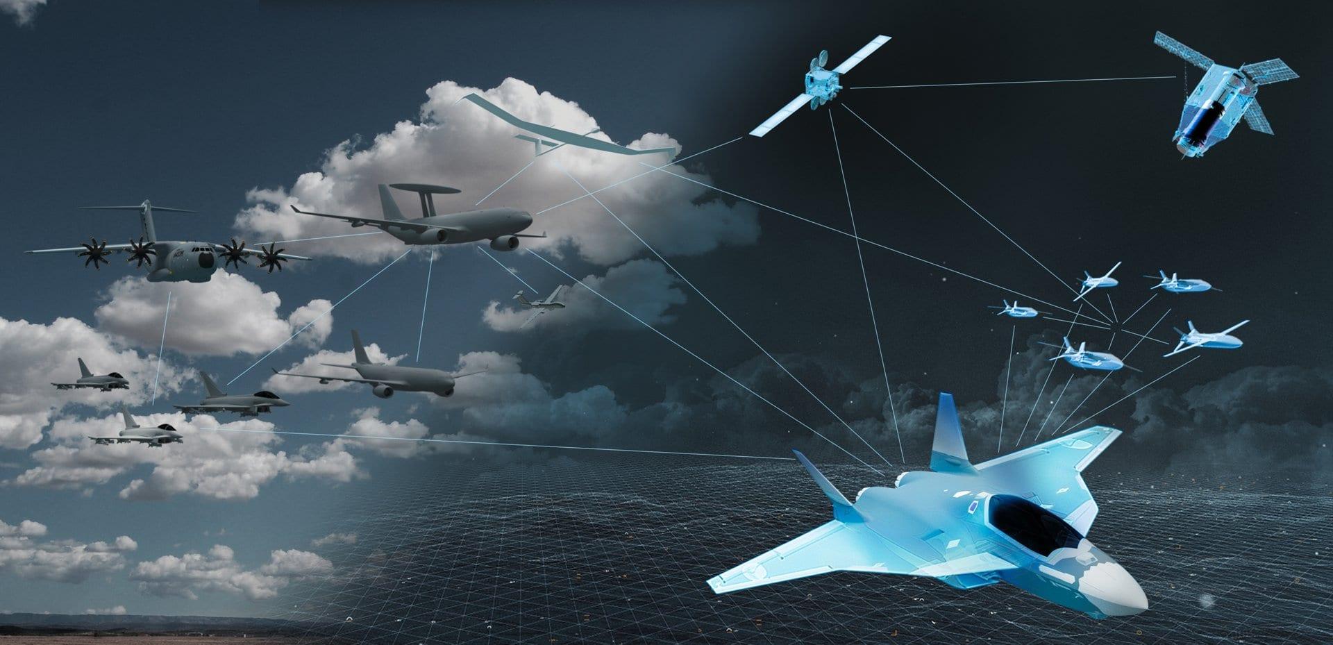 Future Air Power