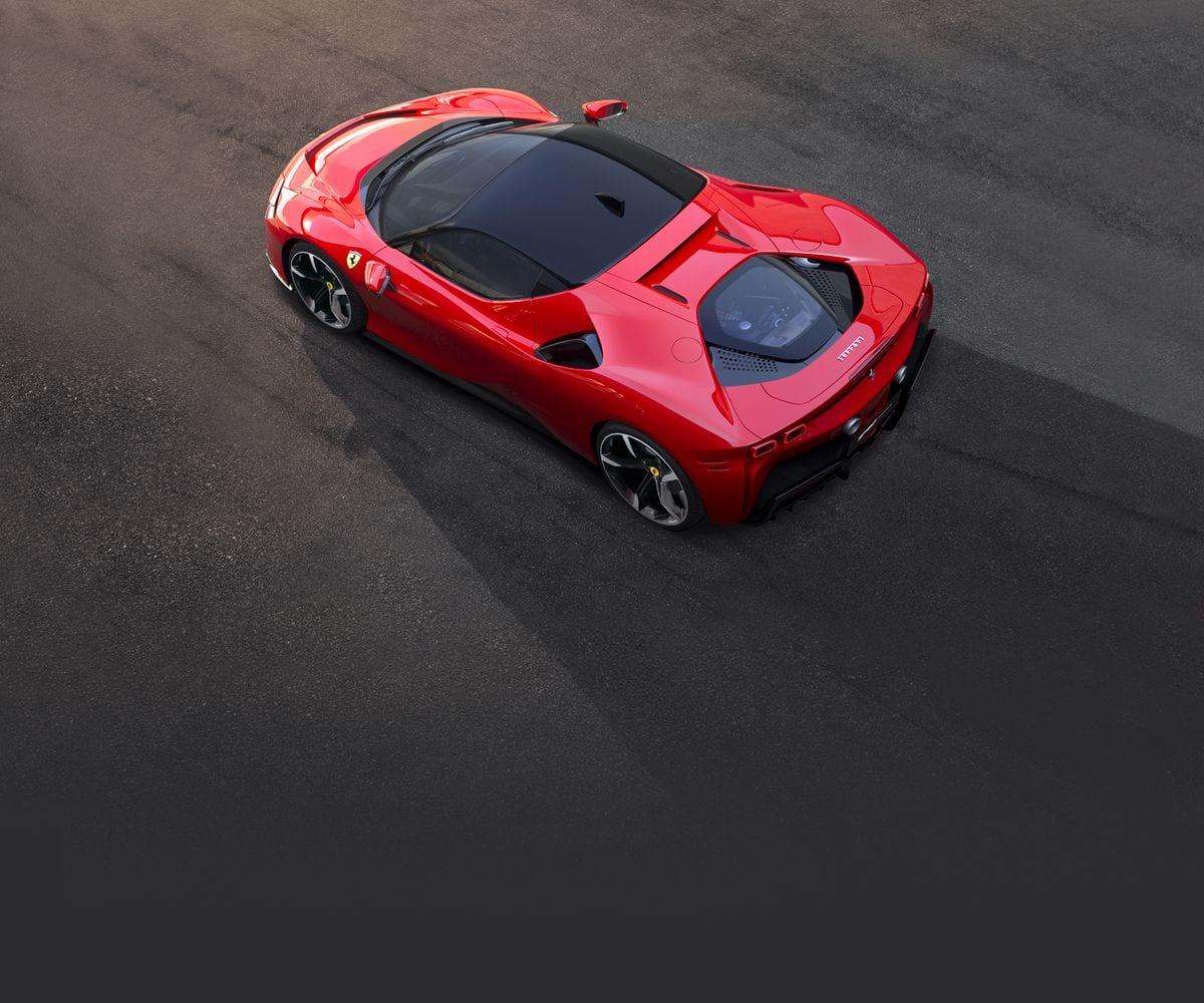 Ferrari SF90 Stradale – World Premiere