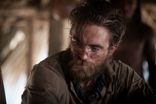 Robert Pattinson – Τριλογία 'Batman'