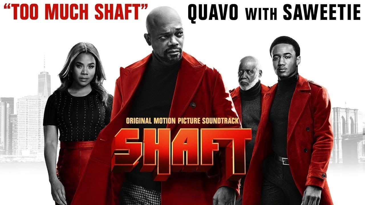 Shaft – Trailer #2 Red Band Official