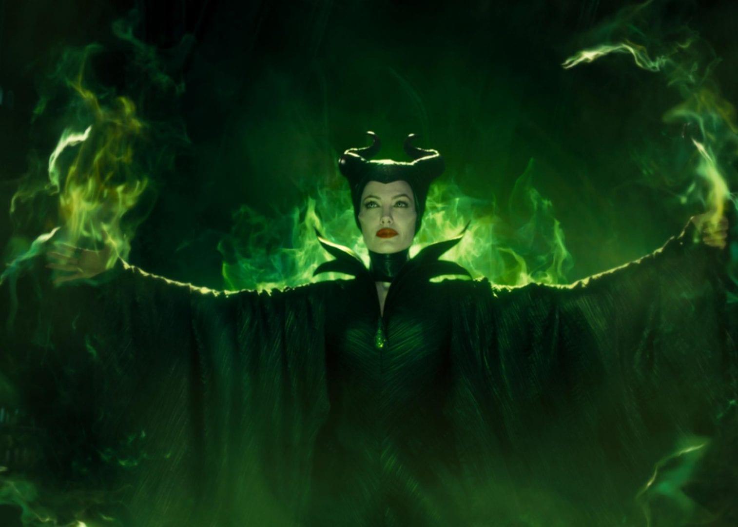 Maleficent: Mistress of Evil – Trailer #1