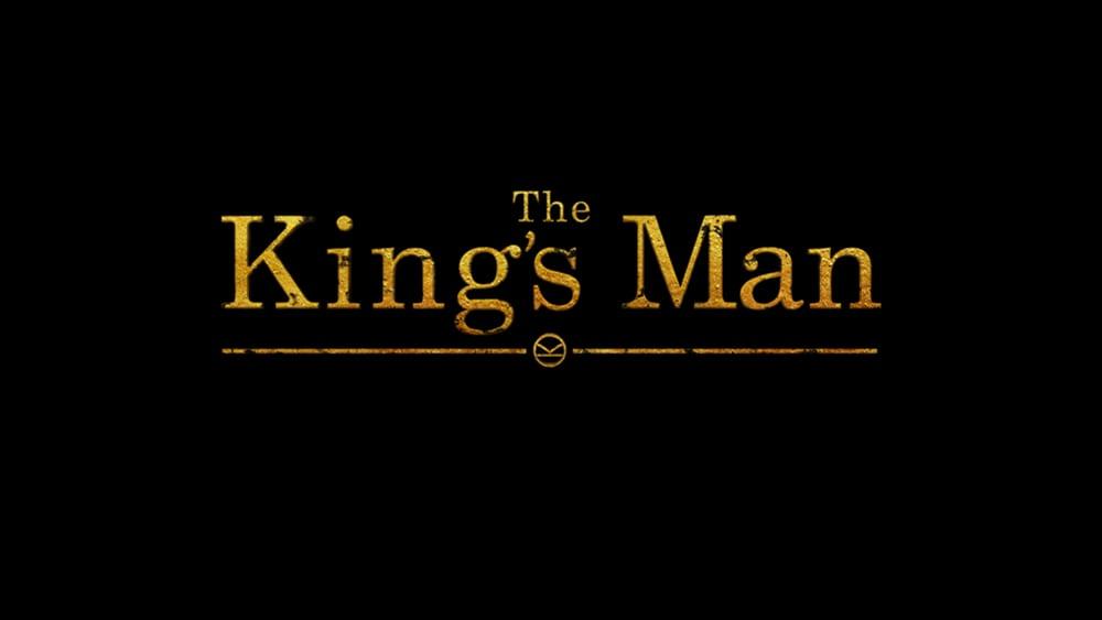 The King's Man – Teaser Trailer #1