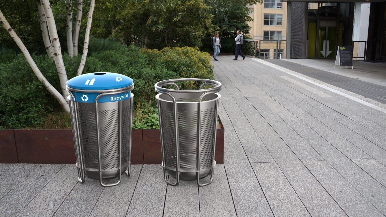 BetterBin Litter Basket Design Competition