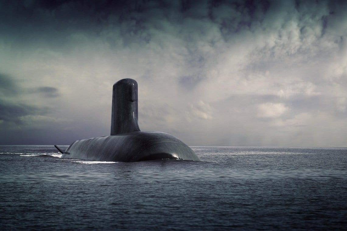 Barracuda SSN – Μέσα στο σύστημα ελέγχου του πυρηνικού υποβρυχίου
