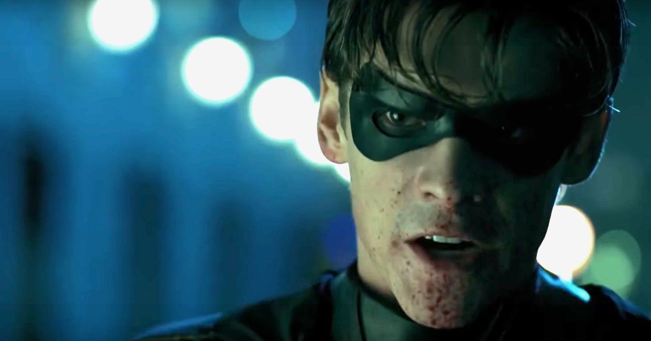 Titans Season 2 – Official Trailer