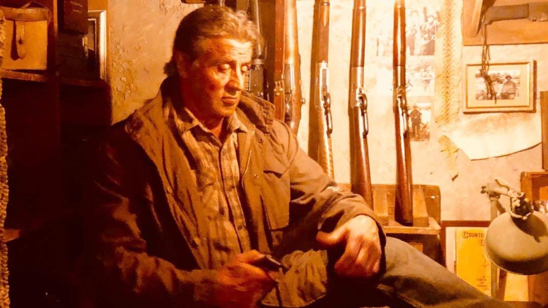 Rambo: Last Blood Trailer #2