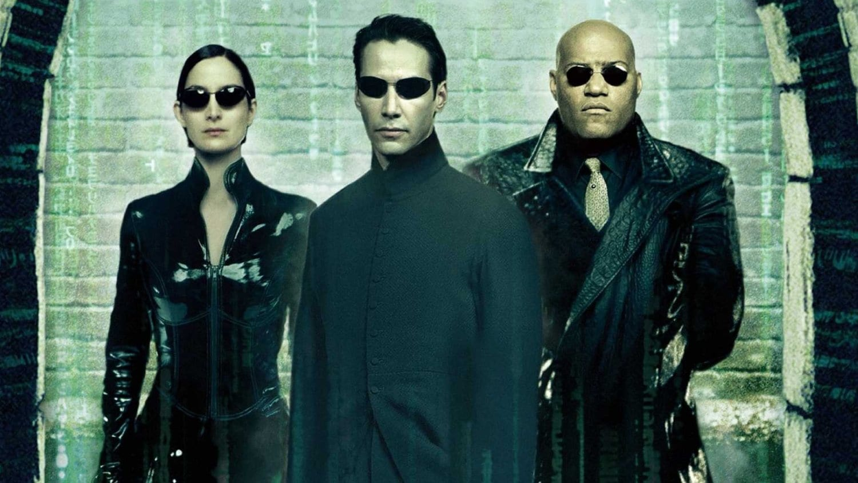 The Matrix – 20th Anniversary