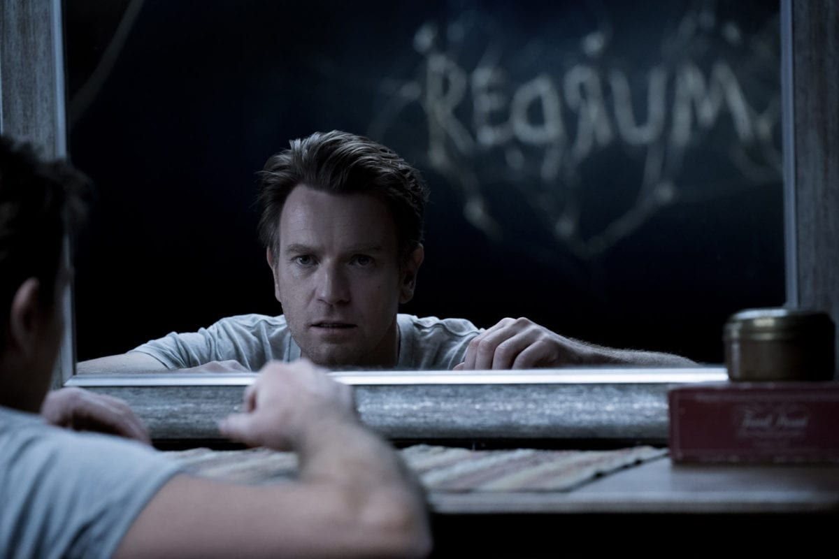 Doctor Sleep – Trailer # 2