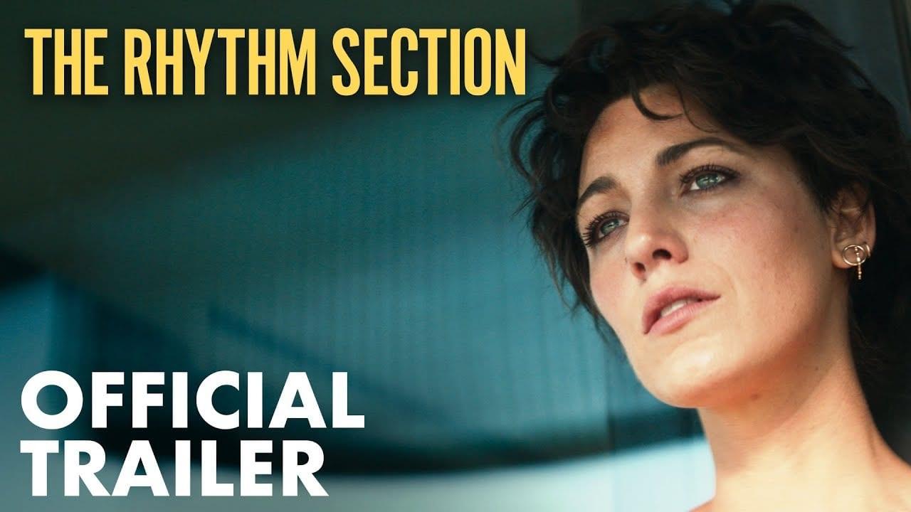 The Rhythm Section – Trailer #1