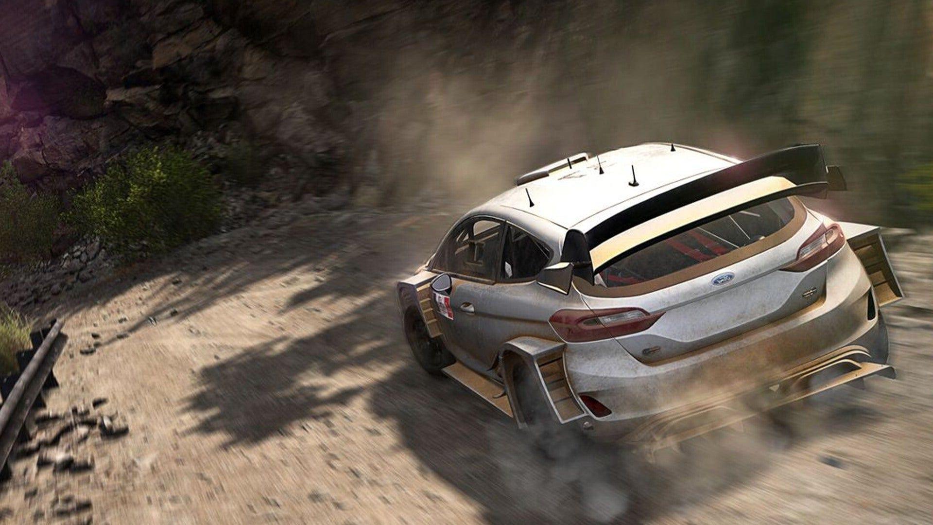 WRC 8 PS4 – Launch Trailer