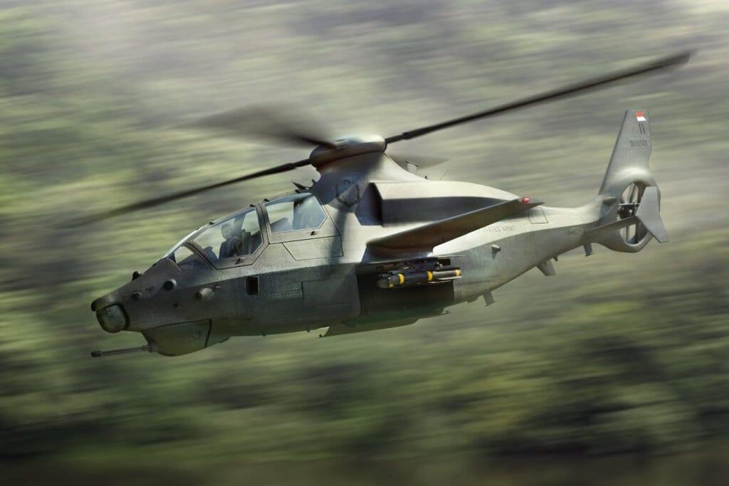 Αμερικανικό Future Attack Reconnaissance Aircraft (FARA) Πρόγραμμα – Η πρόταση Bell 360 Invictus