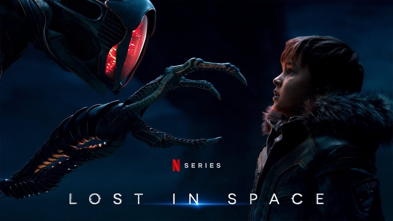 Lost in Space 2 – Have You Seen Our Robot?