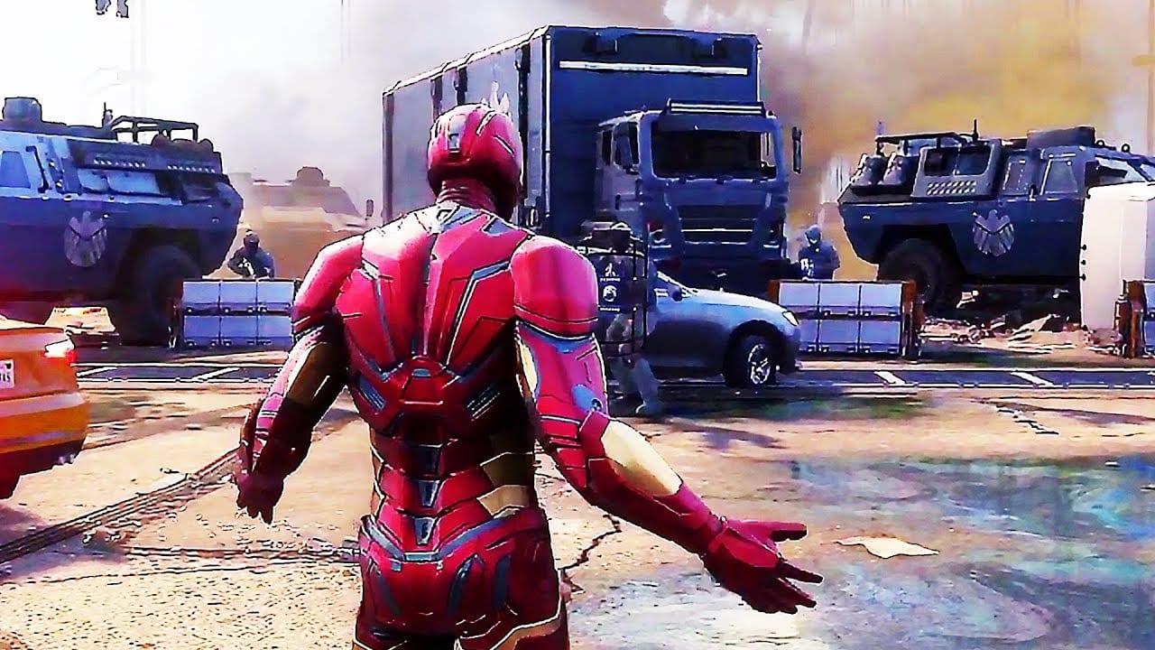 Marvel's Avengers – Game Overview