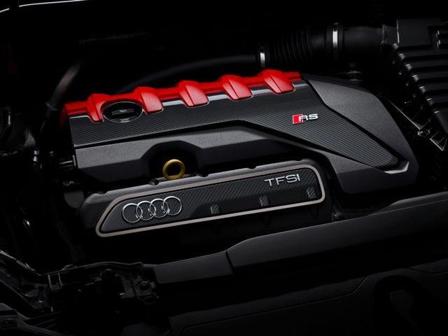 Audi 2019 LA Auto Show