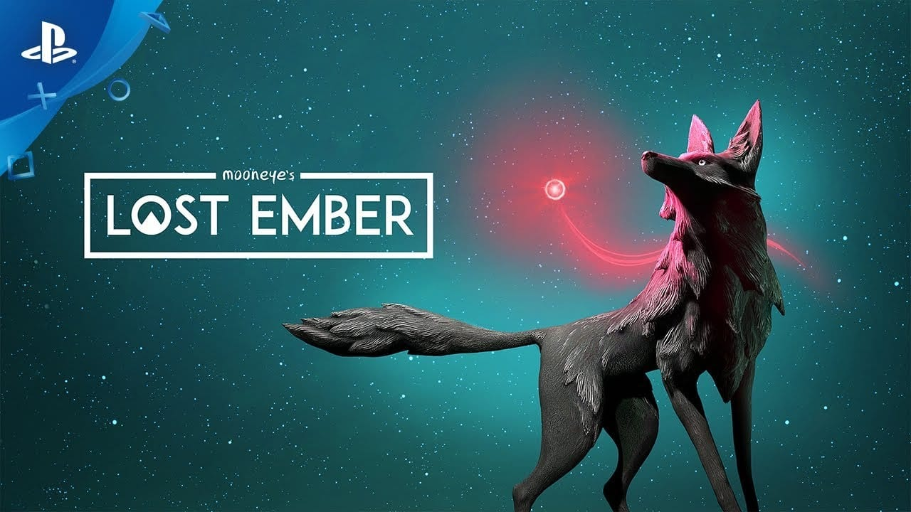 Lost Ember PS4 – Release Trailer