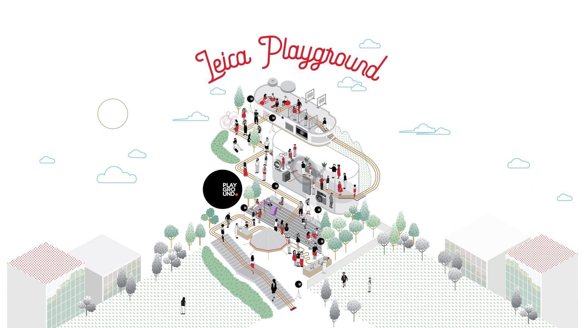 Leica Playground 2019