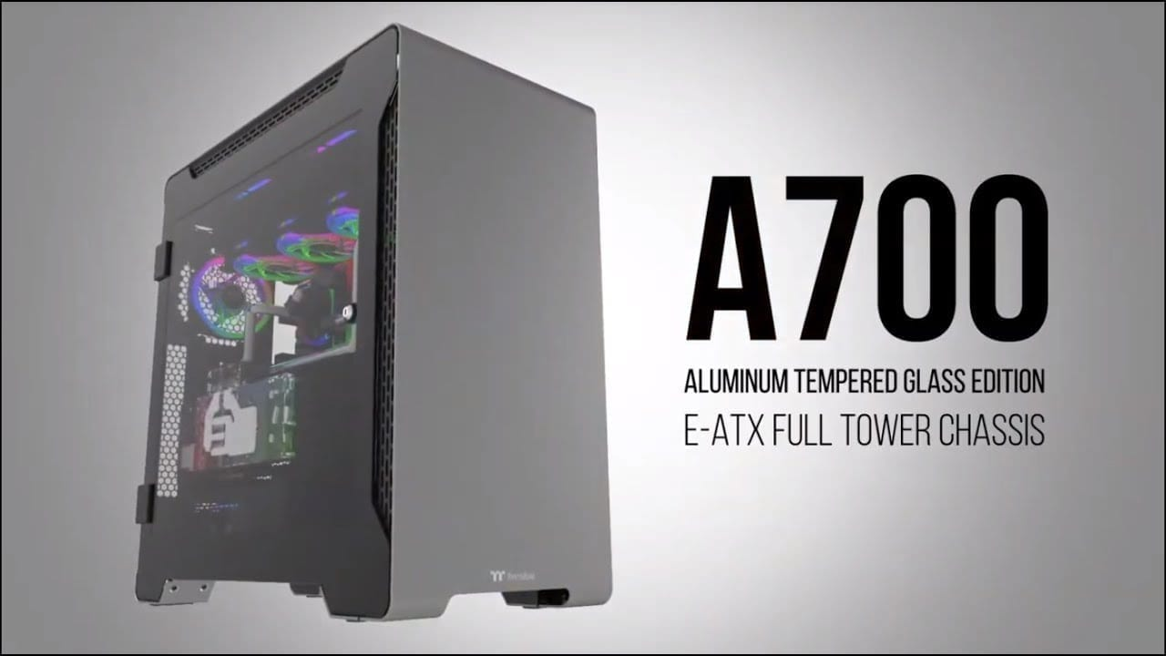 Thermaltake A700 TG