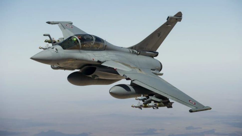 Rafale India – Dassault Aviation